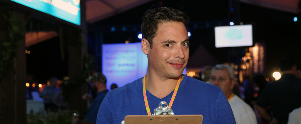 What Jeff Mauro Would Be the King of If Not For Sandwiches