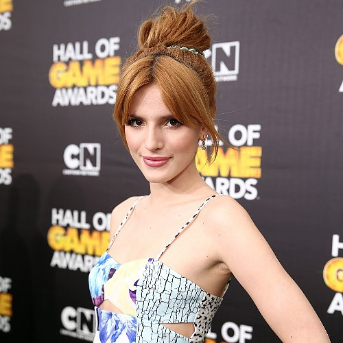 Bella Thorne Is the Face of Neutrogena