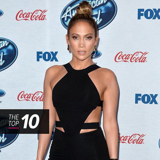 Jennifer Lopez Is Demanding Your Attention