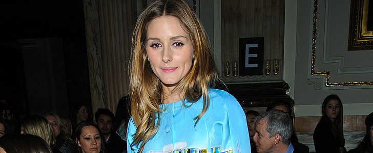 We Found Out Where Olivia Palermo Got a Key Part of This Look