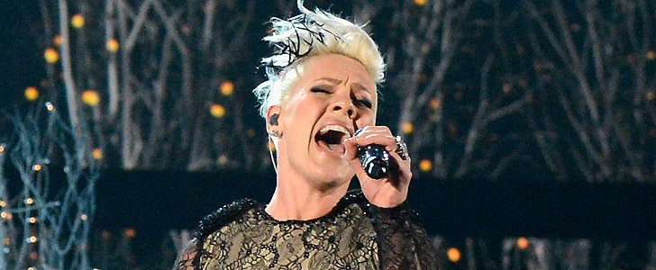 Pink Is Making a Special Appearance at the Oscars