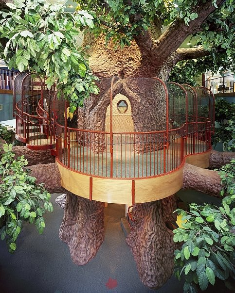 Treehouse Children's Museum