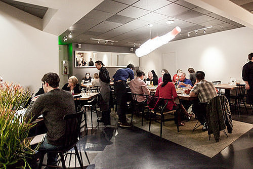 Inside San Francisco's Kin Khao, Opening Tonight