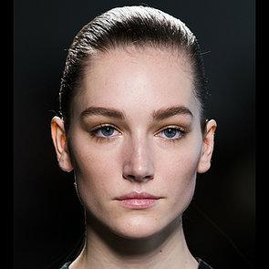 Bottega Veneta Fall 2014 Hair and Makeup | Runway Pictures