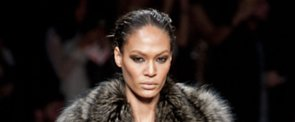 The Smoky Eye at Roberto Cavalli Will Be Your Next Party Look