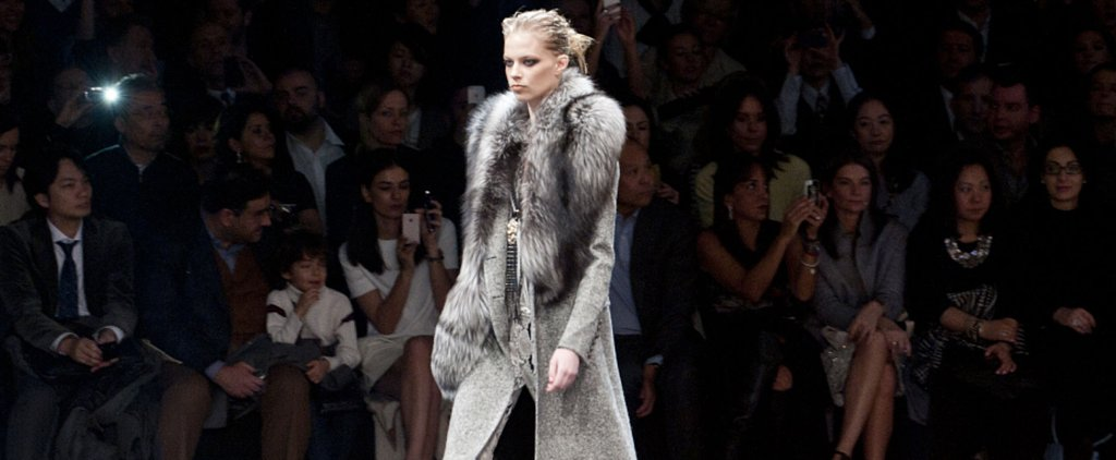 Somebody Gave Roberto Cavalli's Sex Appeal a Time Machine