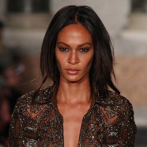 Emilio Pucci Fall 2014 Hair and Makeup | Runway Pictures