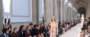 Live Stream: Ferragamo Women's Fall Winter 2014 Runway