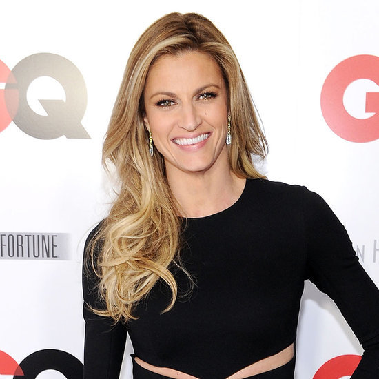 Erin Andrews Replacing Brooke Burke-Charvet on DWTS