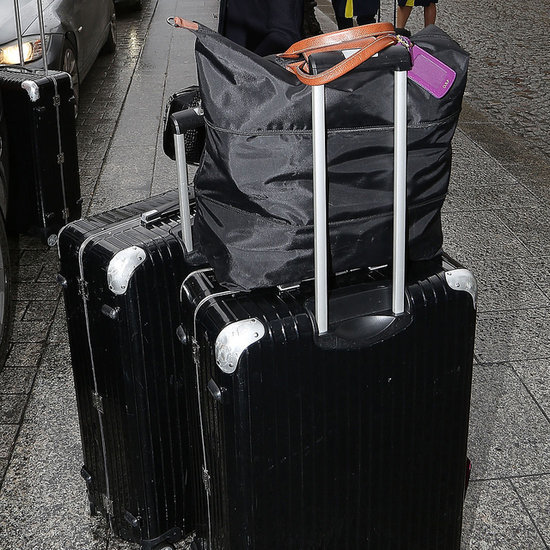 Olivia Palermo Travel Style