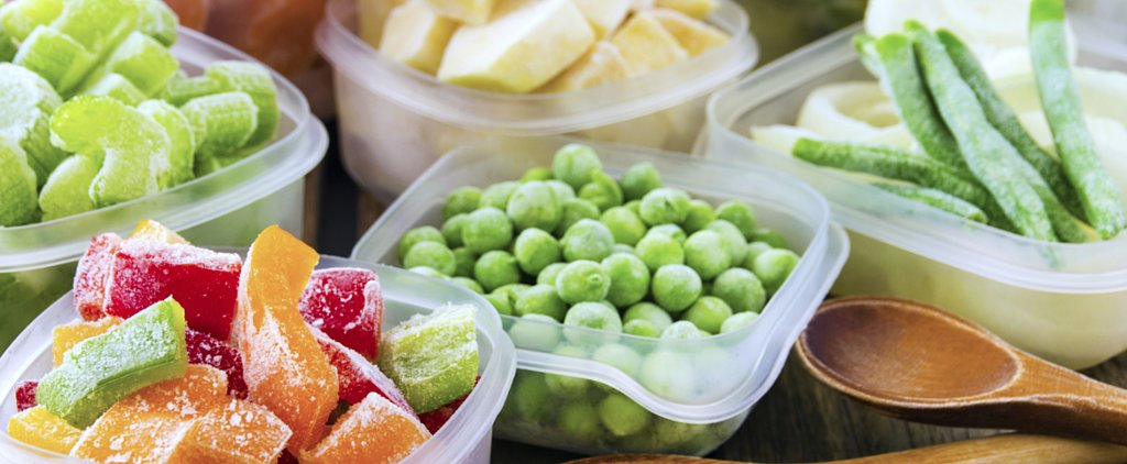 8 Ways to Get Kids to Eat Their Veggies — Straight From the Freezer!