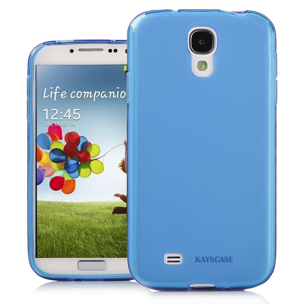 Kaycase Soft Gel Cover Case ($10, originally $18) in assorted colors