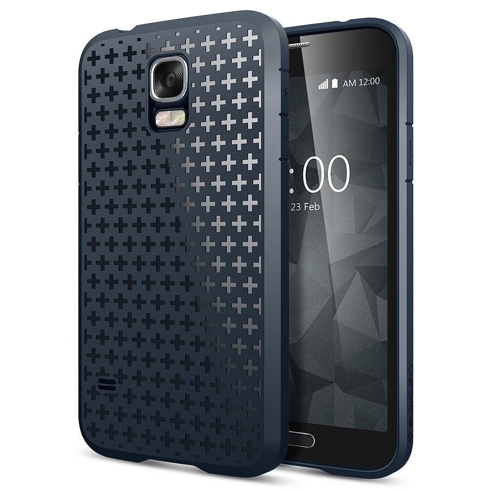 Spigen Capsule Metal Slate Case ($12, originally $25)