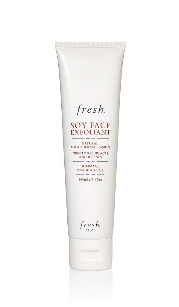 Fresh Soy Face Exfoliant