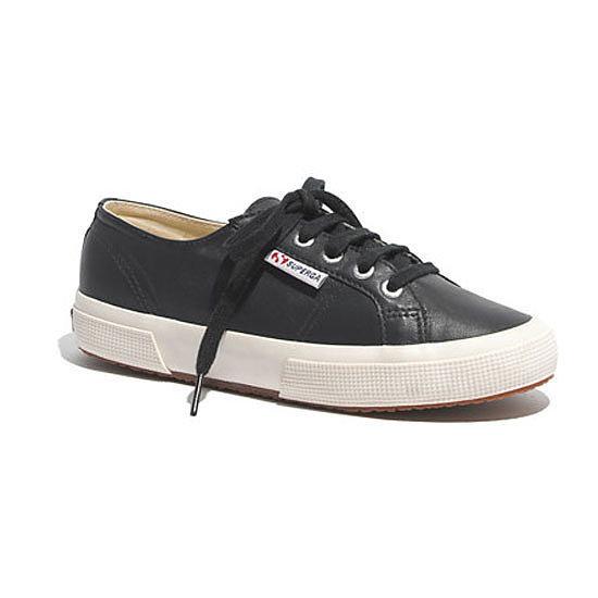 Madewell x Superga Sneakers