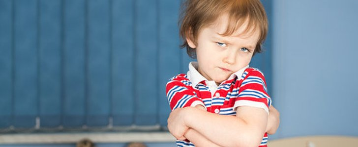 Toddlers: Why the Bad Seed Theory Is Kind of True