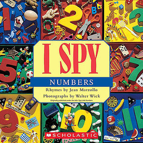 Books That Teach Numbers