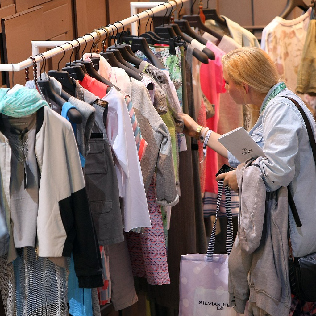How to Sell Used Clothing