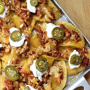 Nachos and 14 Other Innovative Pulled Pork Recipes