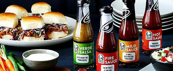Is This the Next Trending Taco Bell Item?