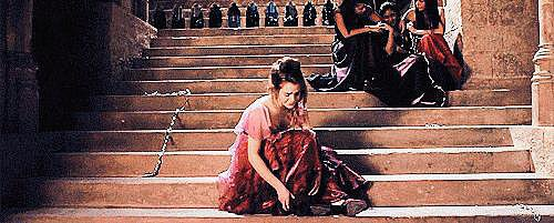 How you felt at the end of every dance because your crush ignored you.