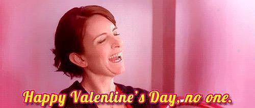How you felt every time Feb. 14 came back around.