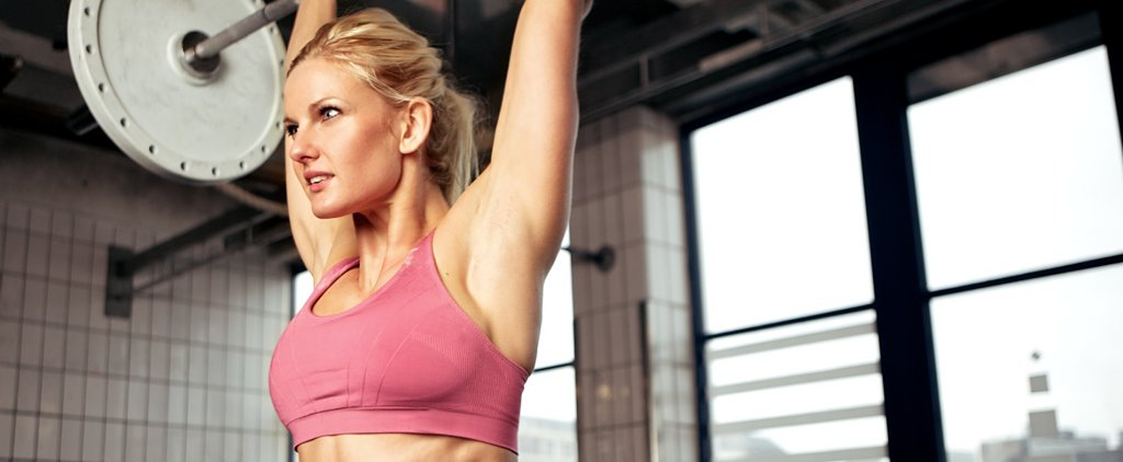 Yes, You Should Lift Heavier Weights