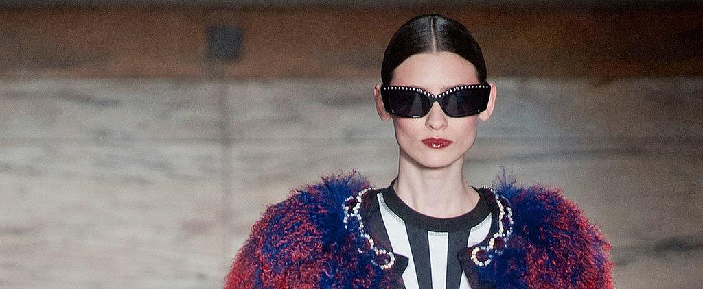 3 Best Trends From London Fashion Week!