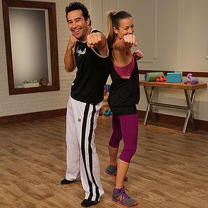 30 Minute Brazilian Full Body Workout