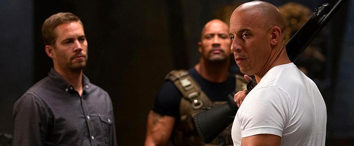 Fast and Furious 7 Will Resume Production