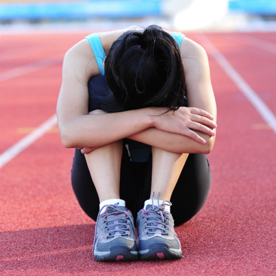 Dealing With a Cold When Marathon Training