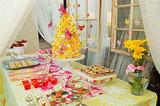 44 Bright and Bold Ways to Celebrate Spring Birthdays