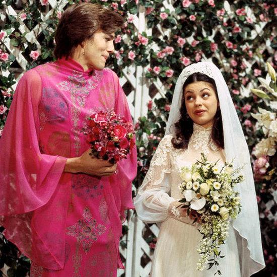 Ashton Kutcher And Mila Kunis Wedding.Dlisted Ashton Kutcher And Mila Kunis Got Secret Married This Weekend