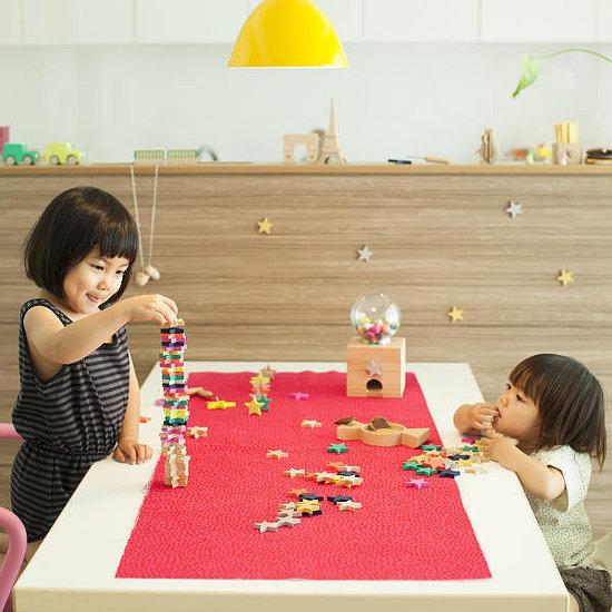 Little Kids, Big Design: 11 Toys For Modern Tots