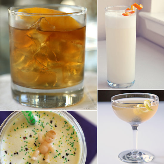 9 Mardi Gras Cocktails That Begin and End the Celebration Just Right
