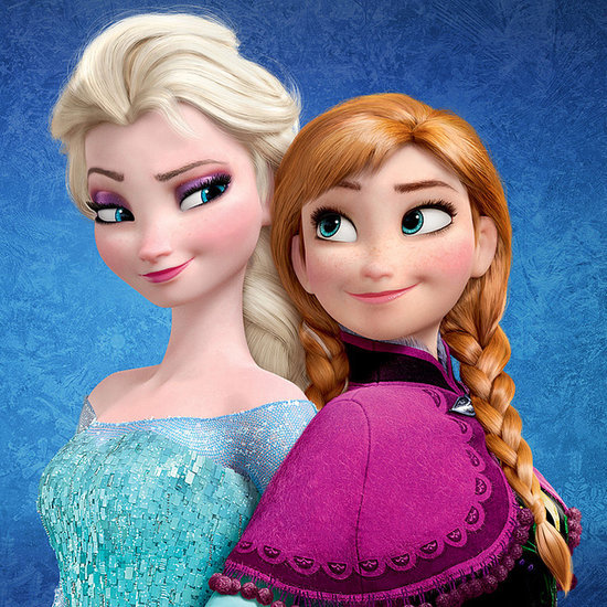 """Parents Use Frozen's """"Let It Go"""" to Share Some Exciting News"""