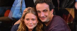 Is Mary-Kate Olsen Engaged?