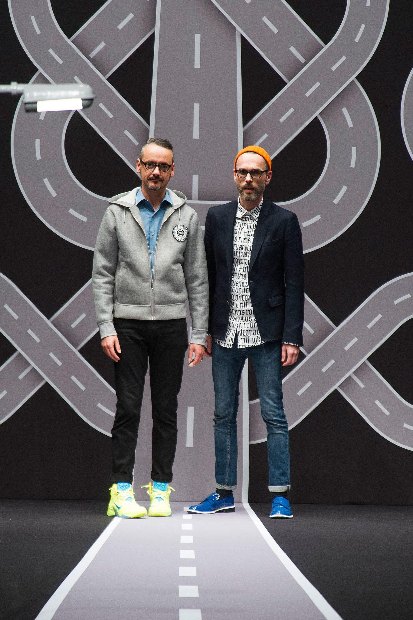 Viktor & Rolf Fall 2014