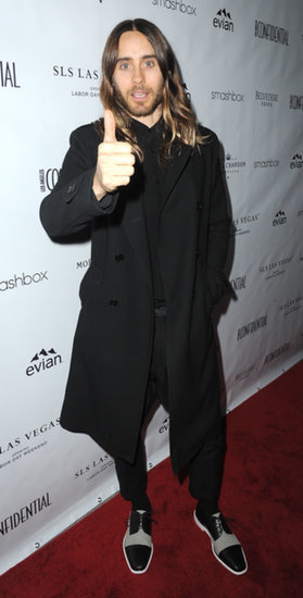 Jared-Leto-gave-his-party-Los-Angeles-Confidential-thumbs-up