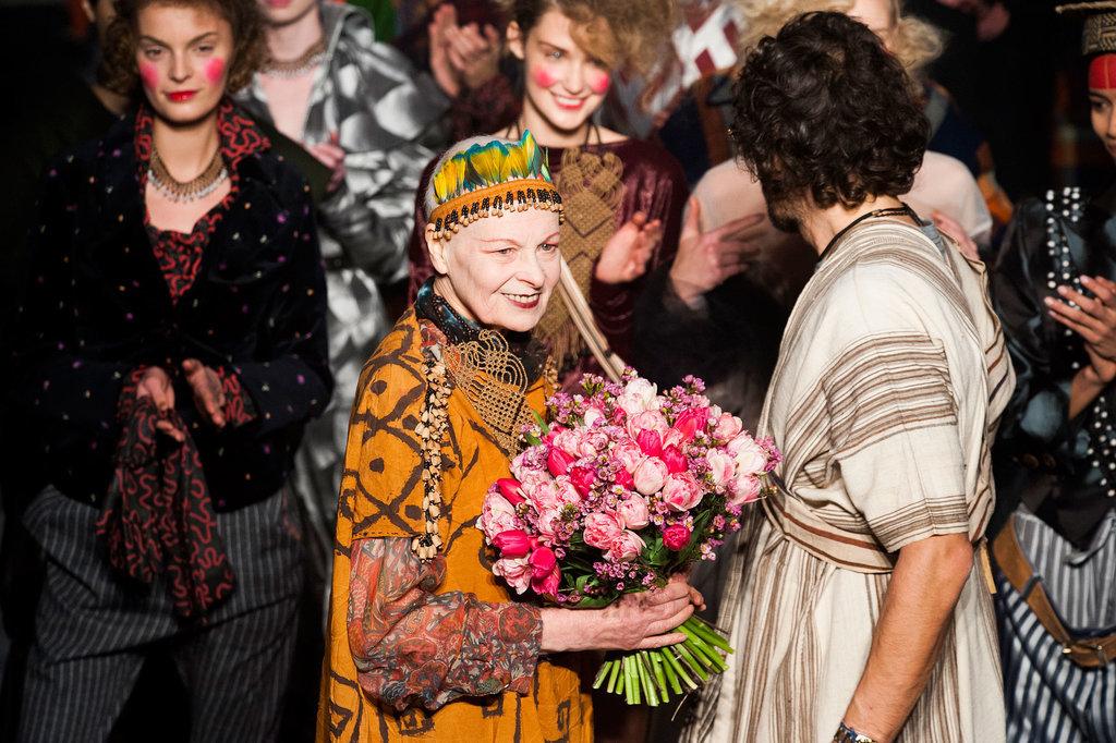Vivienne Westwood Gold Label Autumn/Winter 2014