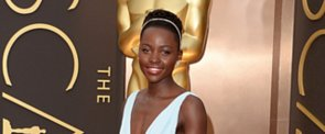 Is Lupita Nyong'o the Princess of the Oscars's Red Carpet?