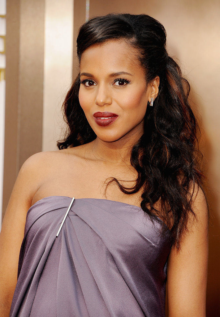Kerry Washington at 2014 Oscars