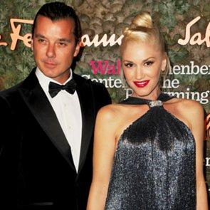 Gwen Stefani Welcomes a Third Son