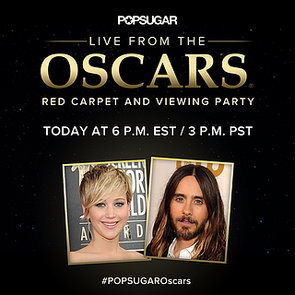 Live Oscars Show 2014
