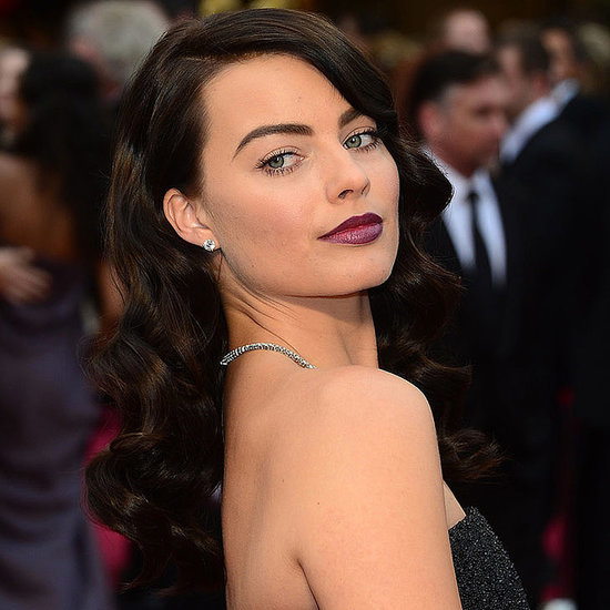 Celebrity Hair and Makeup Pictures Live From the 2014 Oscars