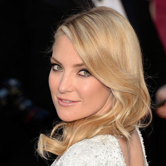 Pictures of Kate Hudson at the 2014 Oscars