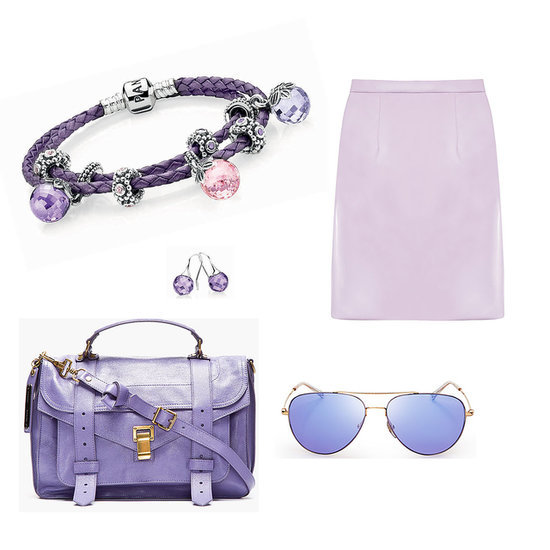 Shop the Radiant Orchid Trend