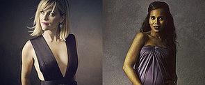 Vanity Fair Throws an Impromptu Post-Oscars Photo Shoot