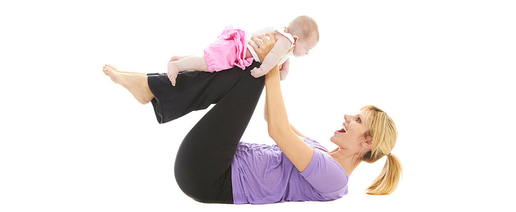 The Baby-Inspired Workout You Must Try