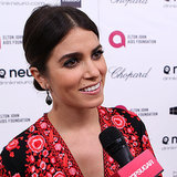 Nikki Reed's Favorite Moments From 2014 Oscars